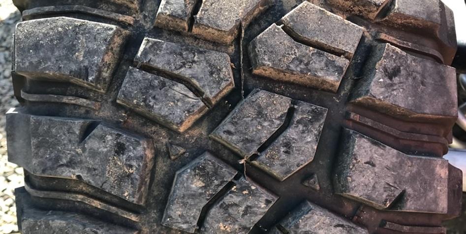 BFGoodrich Mud-Terrain T/A KM3